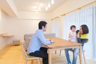ひかリノベ ~リノベプラン~⑤ ◆温もりのある無垢の家◆