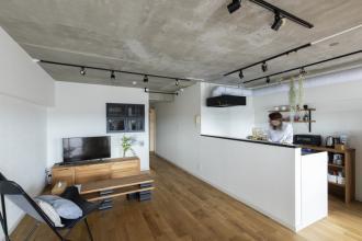 ひかリノベ ~リノベーションプラン~㊲ ◆一点モノの家を買う◆