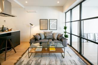 RE : Apartment UNITED ARROWS LTD. 三軒茶屋