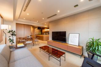 RE : Apartment UNITED ARROWS LTD. 恵比寿