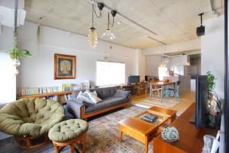 Ash Lounge