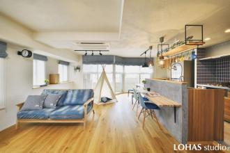 シンプルデザイン -飽きのこない上質な住まい-