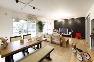 新しい世代の ― Spicy Cafe Home ―