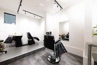 hair atelier Re:nk様