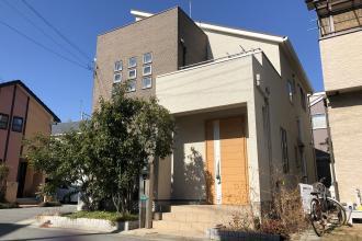 明石市 「ランウェイで遊ぶ家」(リノベBOX+スタンダード+ペットver)