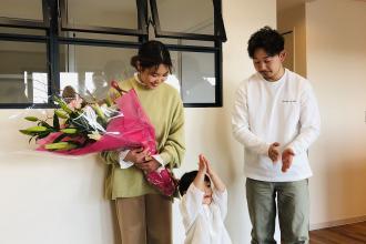 加古川市 「コンクリートキッチンの家」(Shop Line スペシャルver)