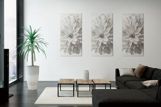 リクシル「デザインパネルキット」を使用したマンションリノベーション