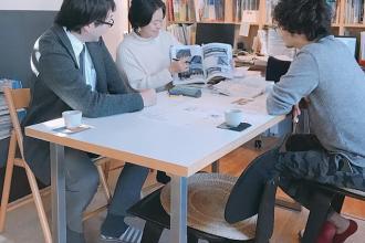 はじめての方でも分かるリノベーション相談会(オンライン可)